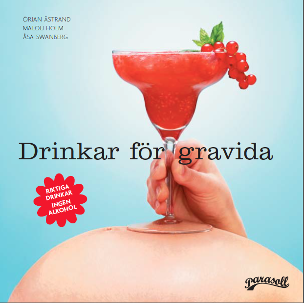 Drinkar för gravida