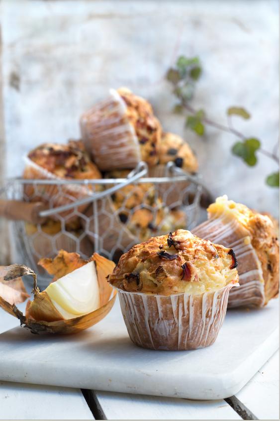 Matiga muffins1