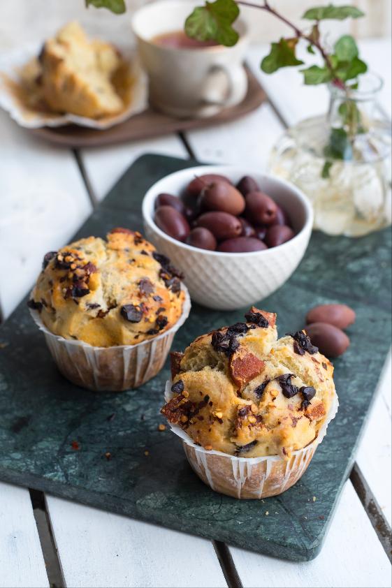 Matiga muffins2